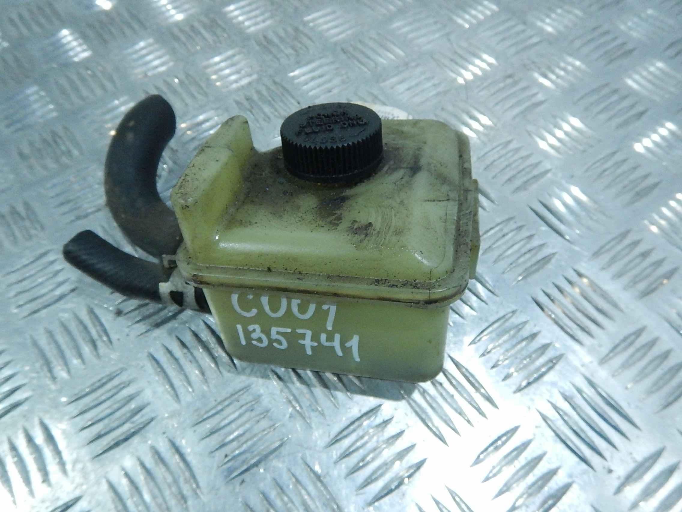 Бачок гидроусилителя руля (ГУР) Mazda Demio DW 135741 preview-1