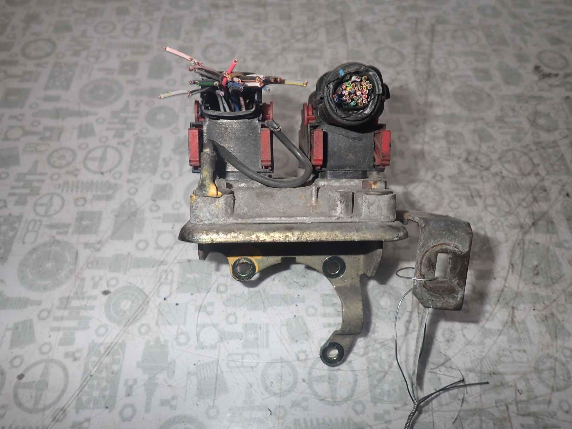 Блок управления двигателем Fiat Punto 2 255516 preview-2