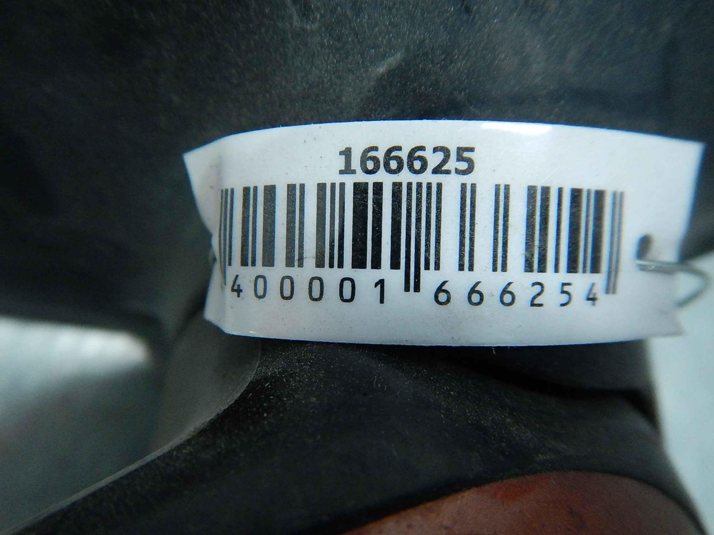 Зеркало боковое правое Lexus GS 1 166625 preview-3