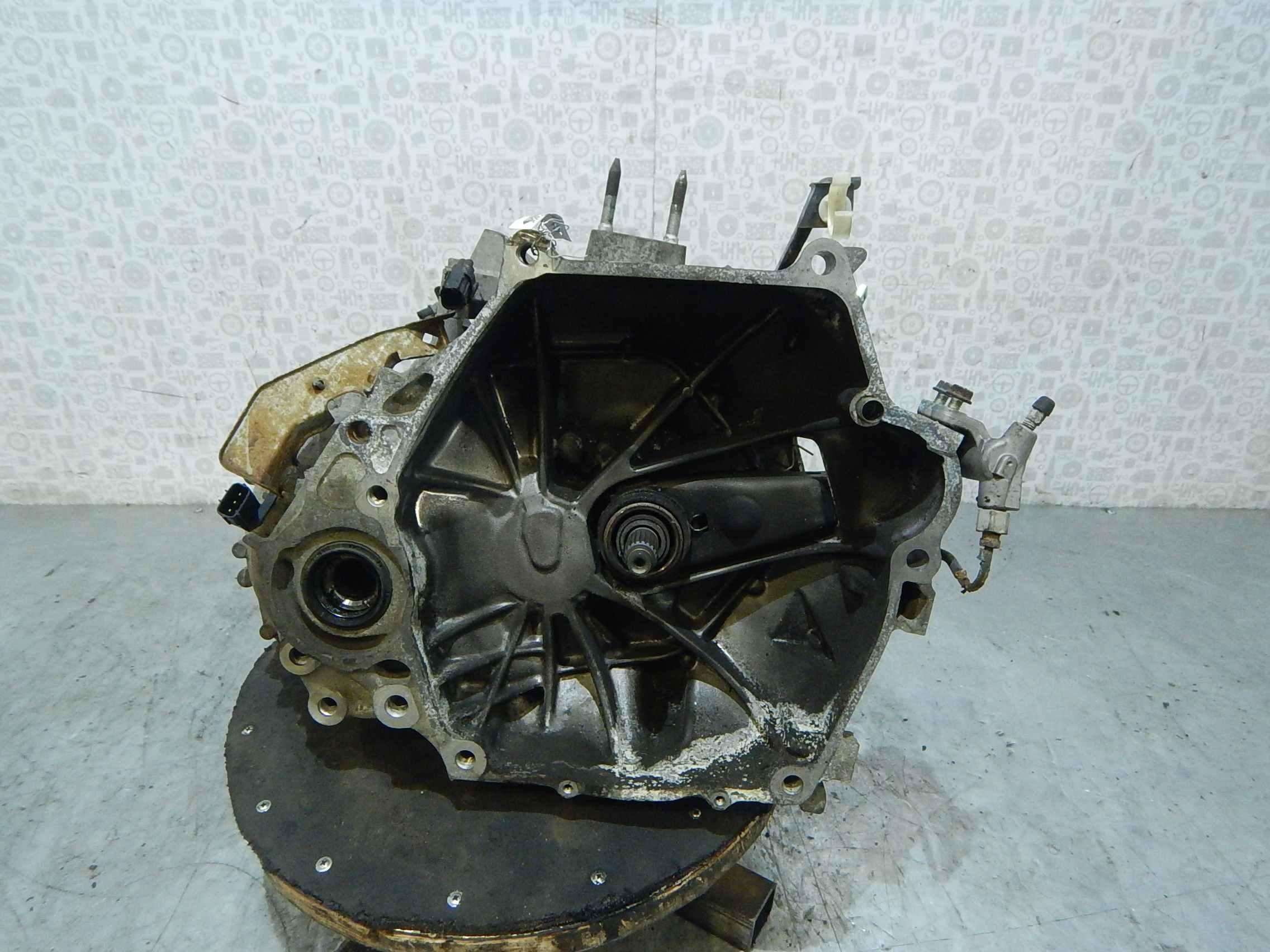 КПП 6ст (механическая коробка) Honda Civic 8 фото
