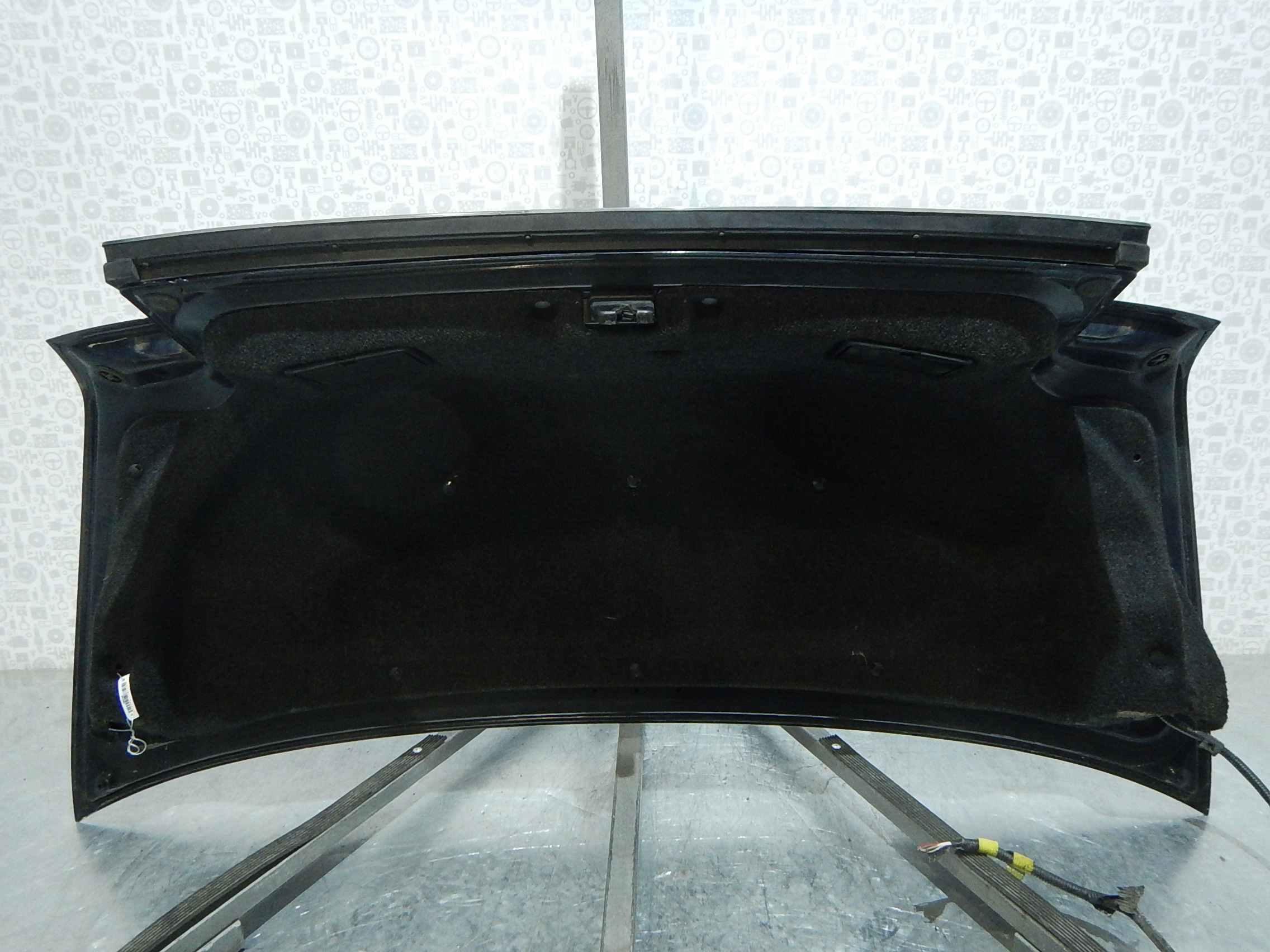 Крышка (дверь) багажника Lexus GS 1 198748 preview-3