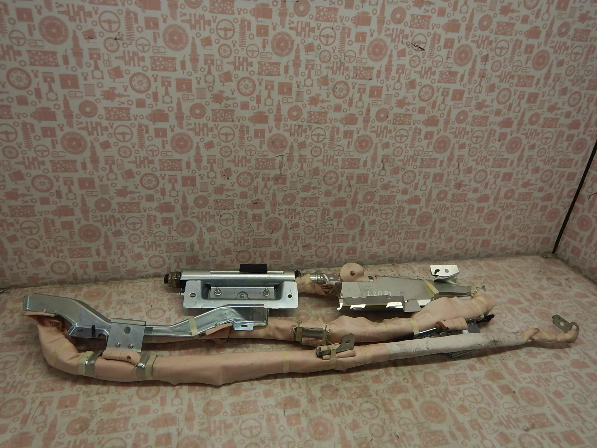 Подушка безопасности боковая (шторка) Subaru Legacy 5 фото