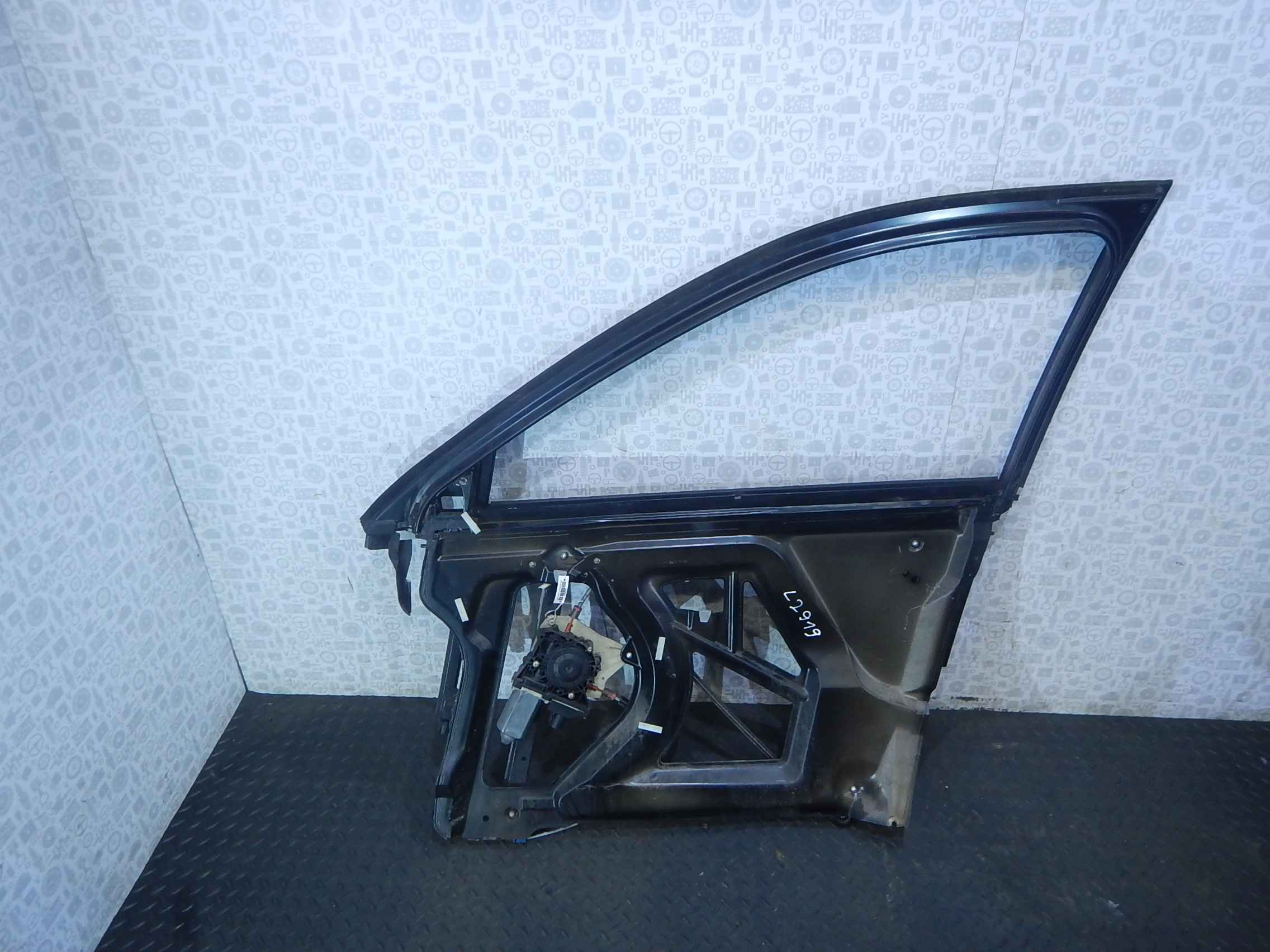 Стеклоподъемник электрический двери передней правой Audi A3 8L 255434 preview-2