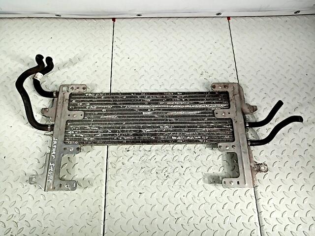 Радиатор масляный Jaguar S Type фото