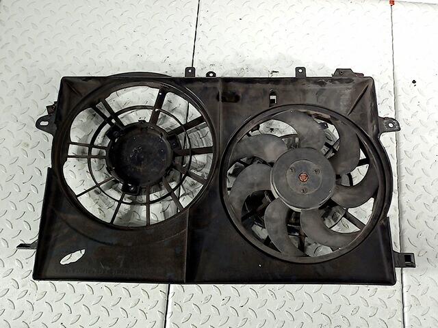 Вентилятор радиатора основного Saab 9 5 160594 preview-4