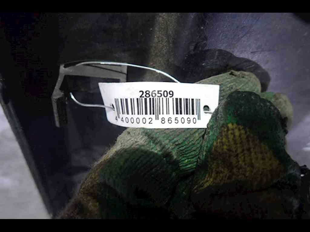 Накладка декоративная (молдинг) задней правой двери Iveco Daily 4 286509 preview-5
