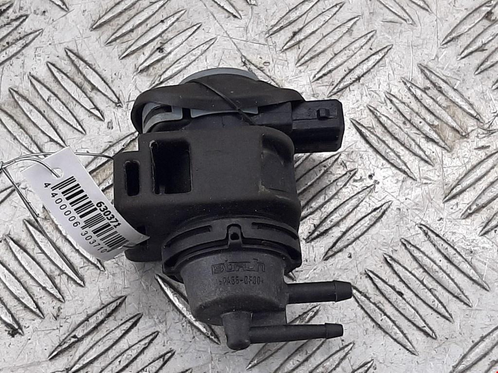 Клапан электромагнитный Opel Vivaro