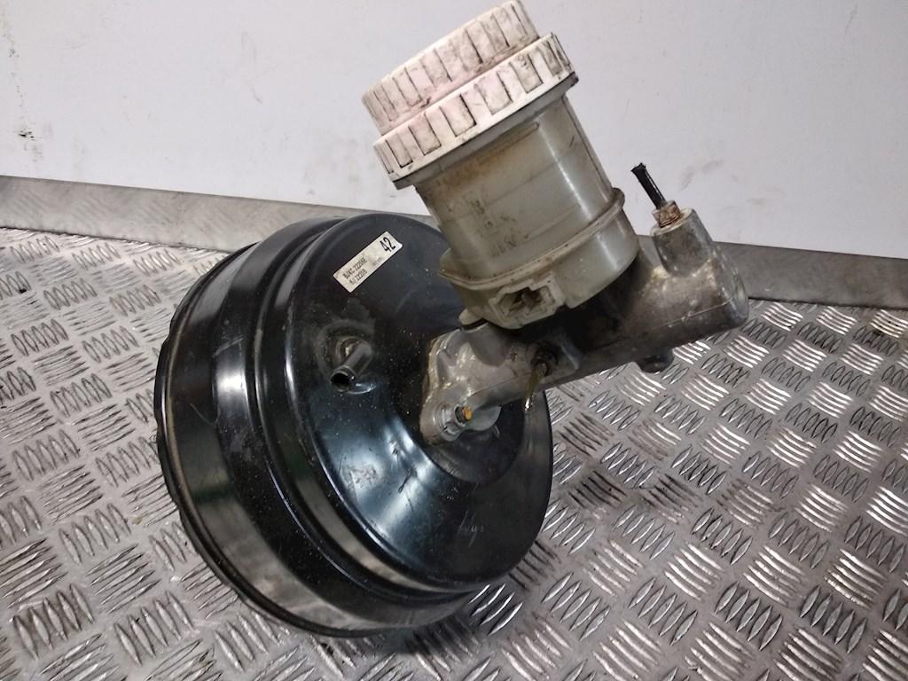 Усилитель тормозов вакуумный Mitsubishi Galant 8 470457 preview-3