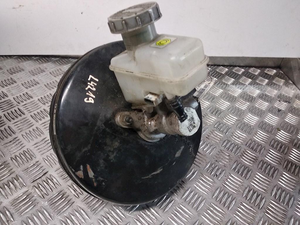 Вакуумный усилитель тормозов Suzuki Vitara2