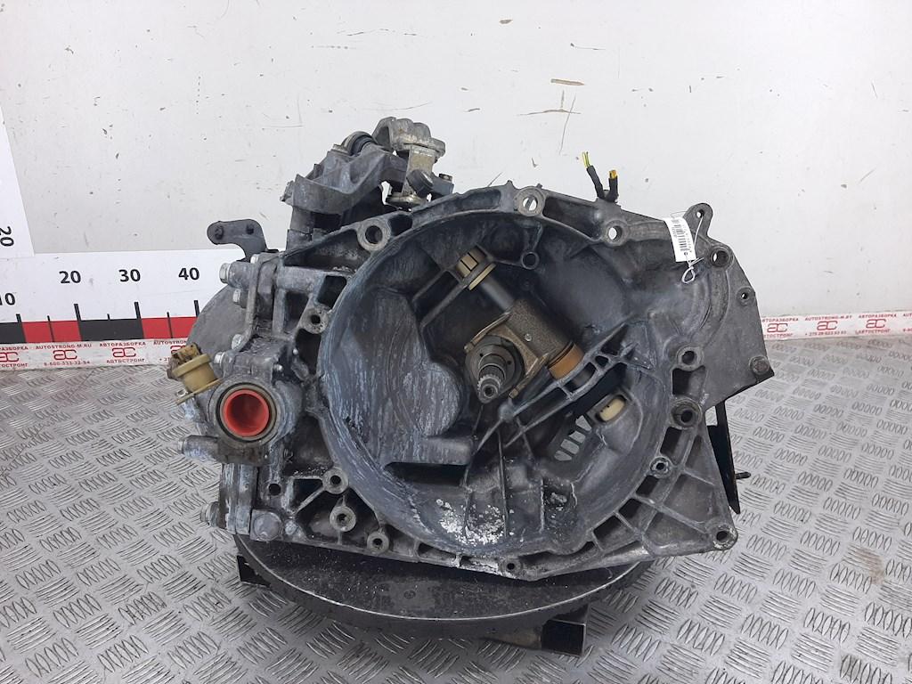 КПП 5ст (механическая коробка) Fiat Ulysse 1 1994-2002