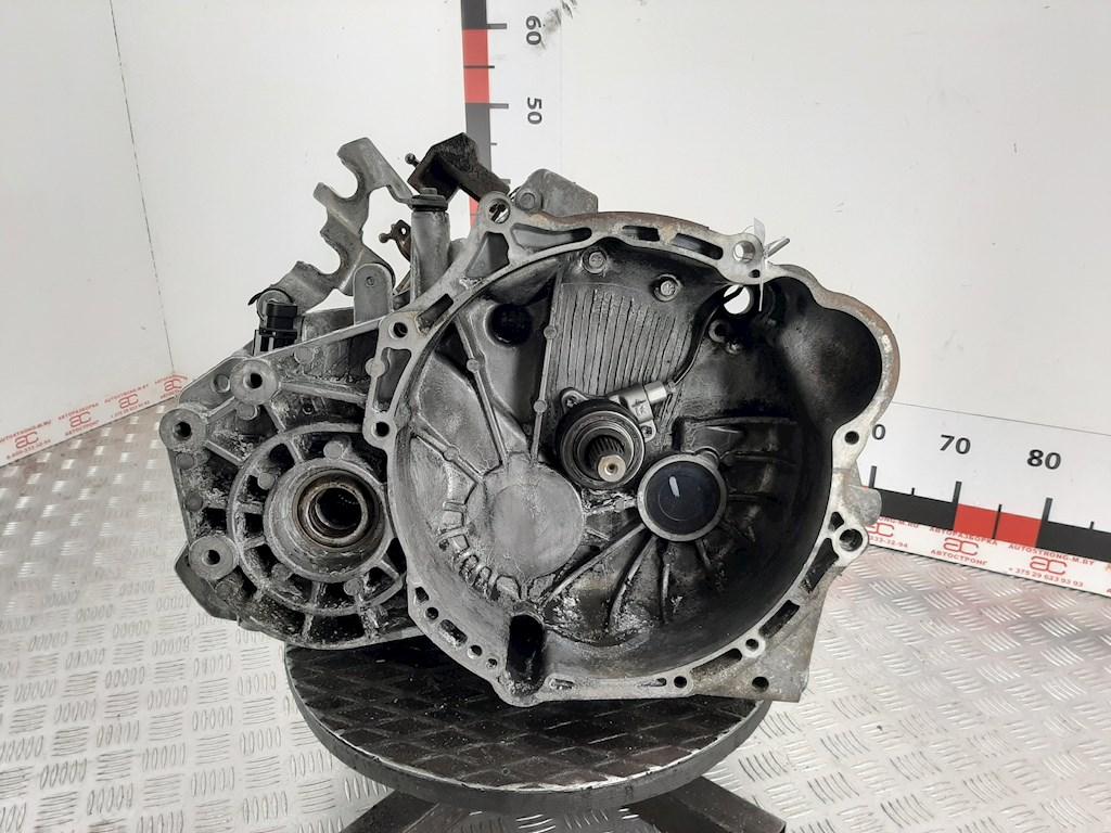 КПП 5ст (механическая коробка) Daewoo Nubira 3 2004-2013