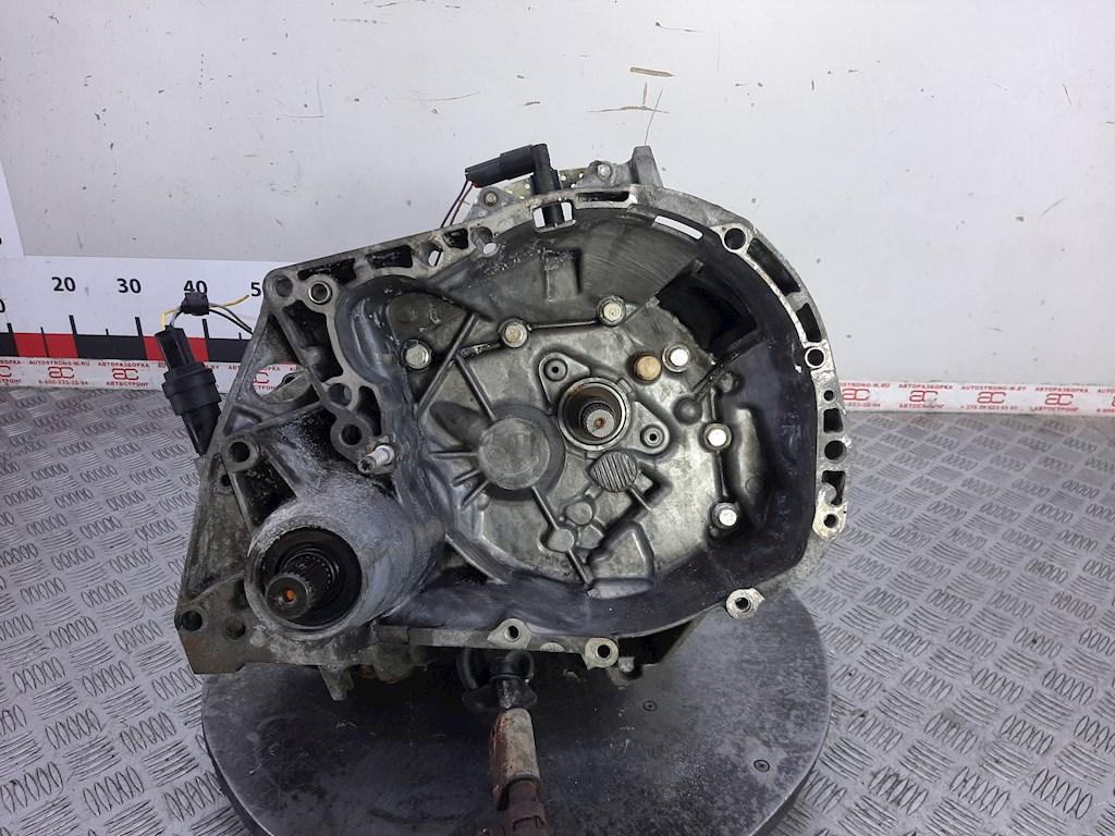 КПП 5ст (механическая коробка) Volvo S40 V40 1 1996-2004