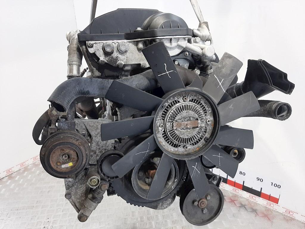 Двигатель (ДВС) BMW 3 Series (E36) фото