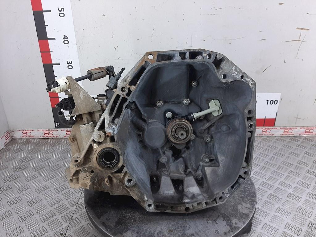 КПП 5ст (механическая коробка) Renault Kangoo W/FW 2008-2018