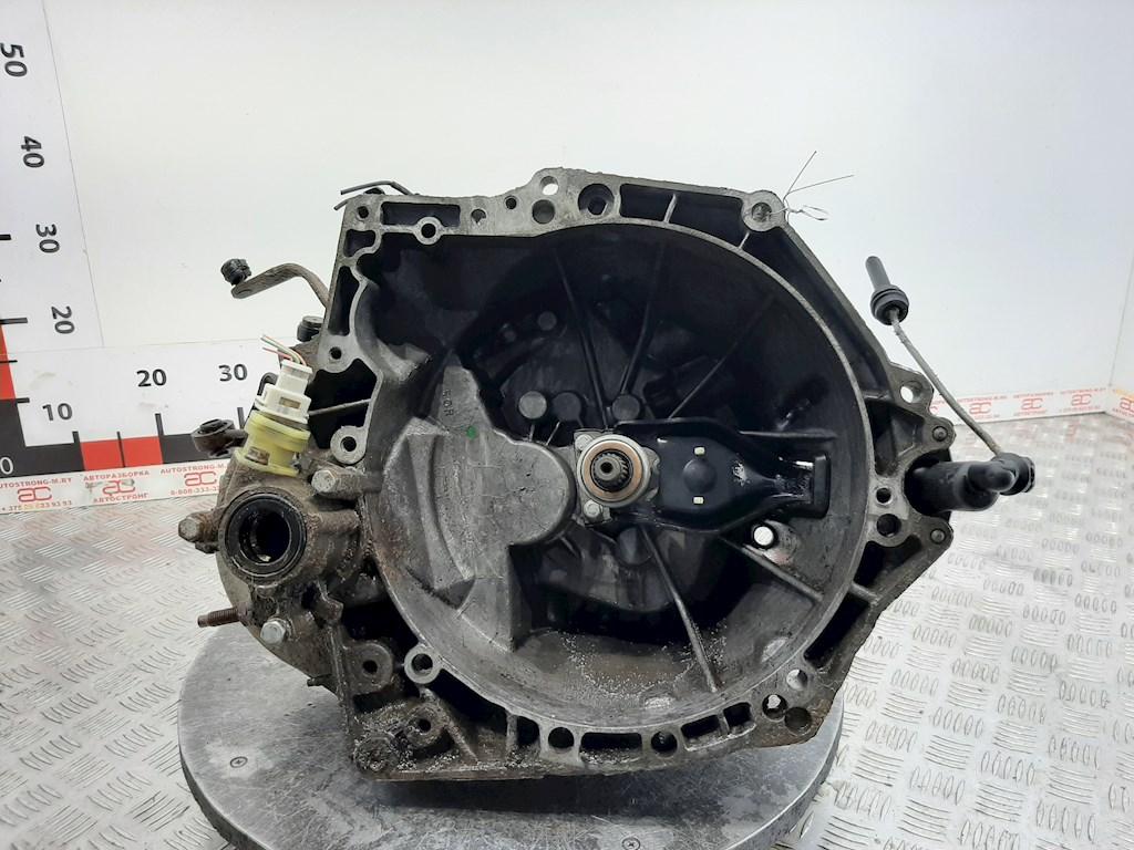 КПП 5ст (механическая коробка) Peugeot Partner 1996-2008