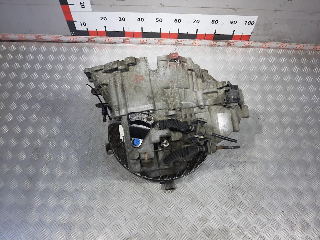 КПП 5ст (механическая коробка) Volvo S60 2000-2009