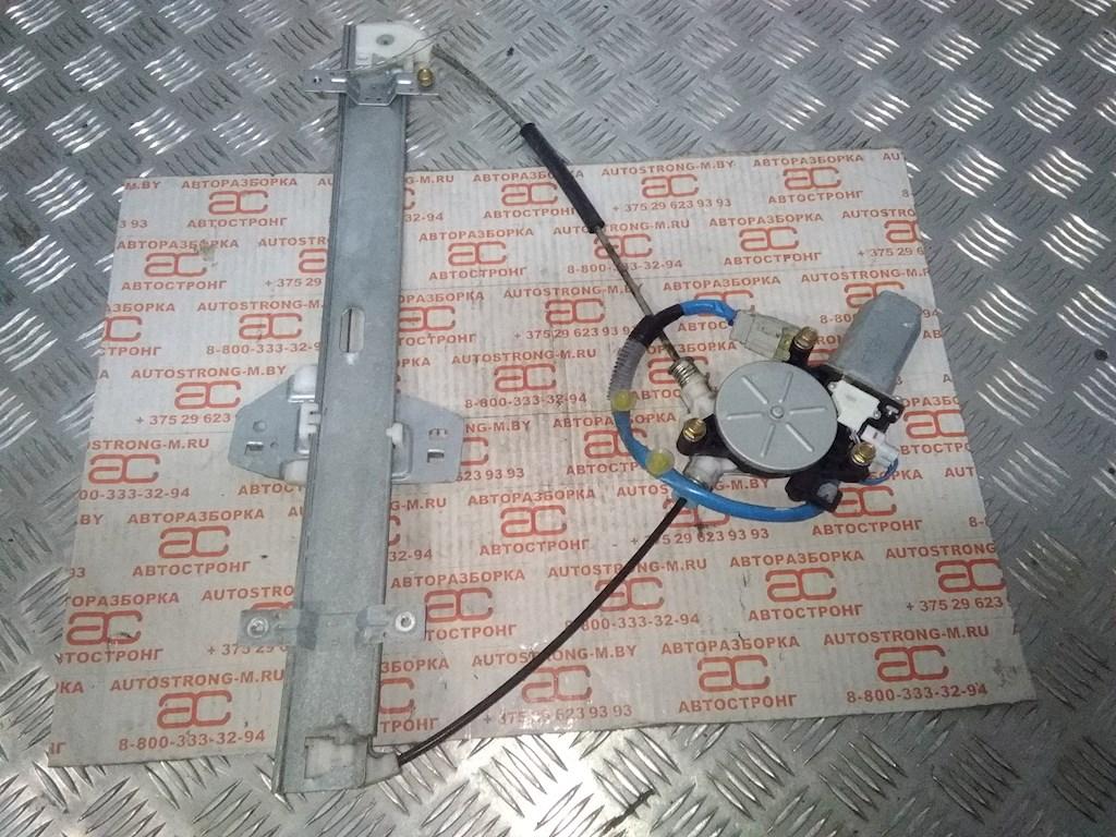 Стеклоподъемник электрический двери передней левой Honda Element (YH2) фото