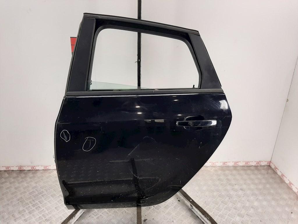 Дверь задняя левая Opel Astra J фото