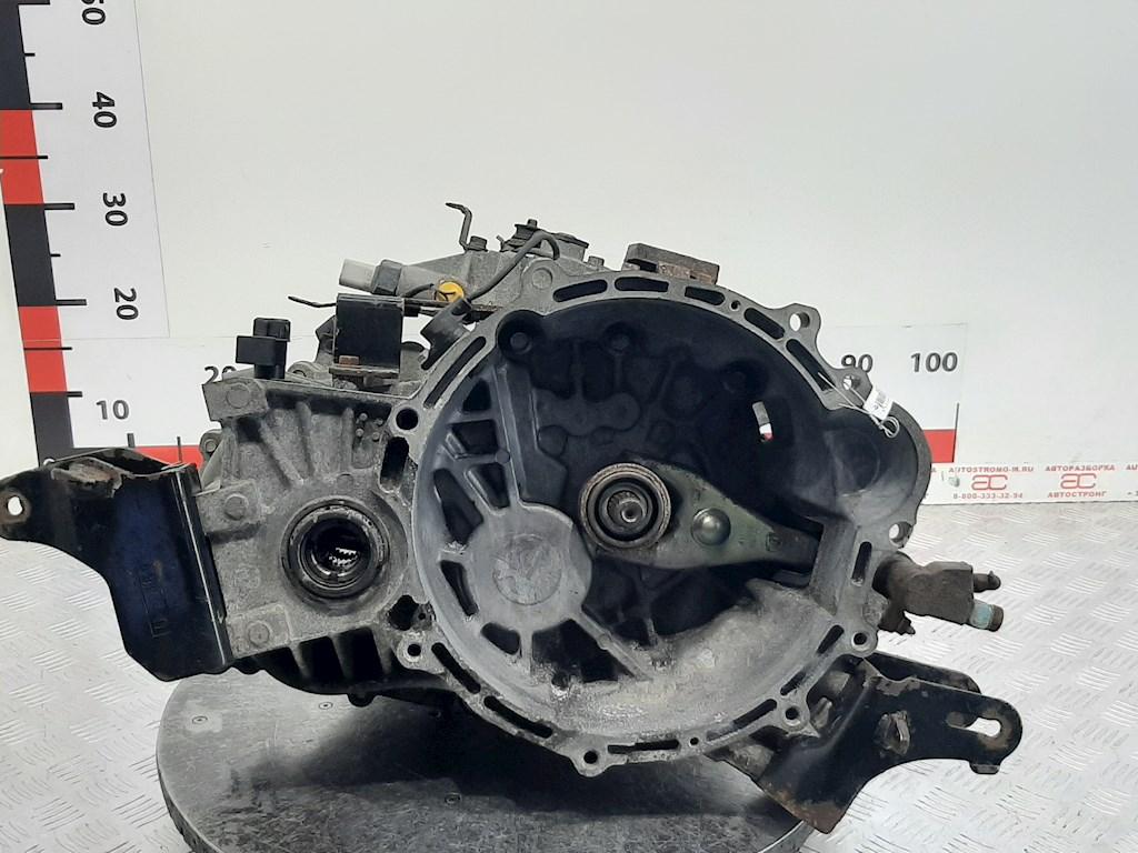 КПП 5ст (механическая коробка) Hyundai i 30 2007-2012