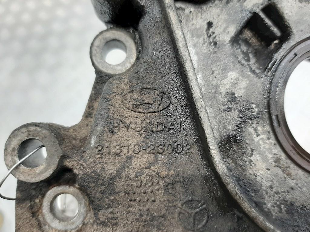 Насос масляный Kia Sportage 2