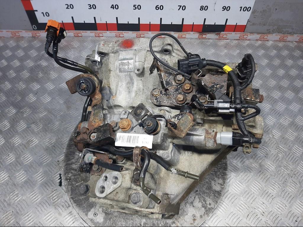 КПП 5ст (механическая коробка) Kia Rio 1 2000-2005