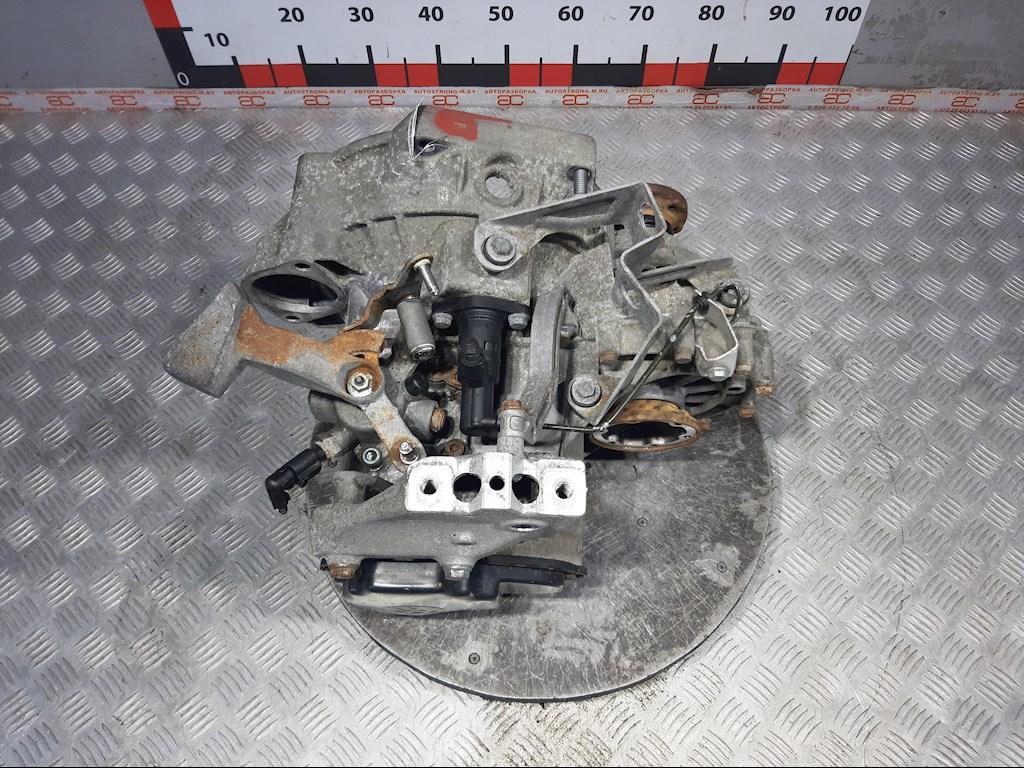 КПП 5ст (механическая коробка) Audi A3 8P 2003-2012