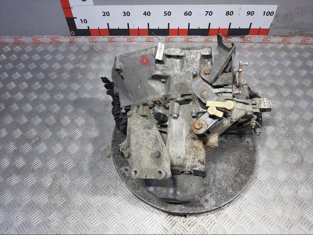 КПП 5ст (механическая коробка) Peugeot Bipper  2007-2020