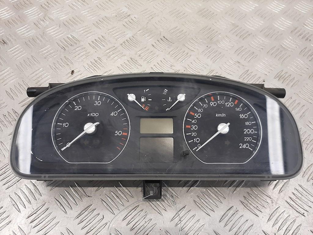 Панель приборная (щиток приборов) Renault Laguna 2 фото