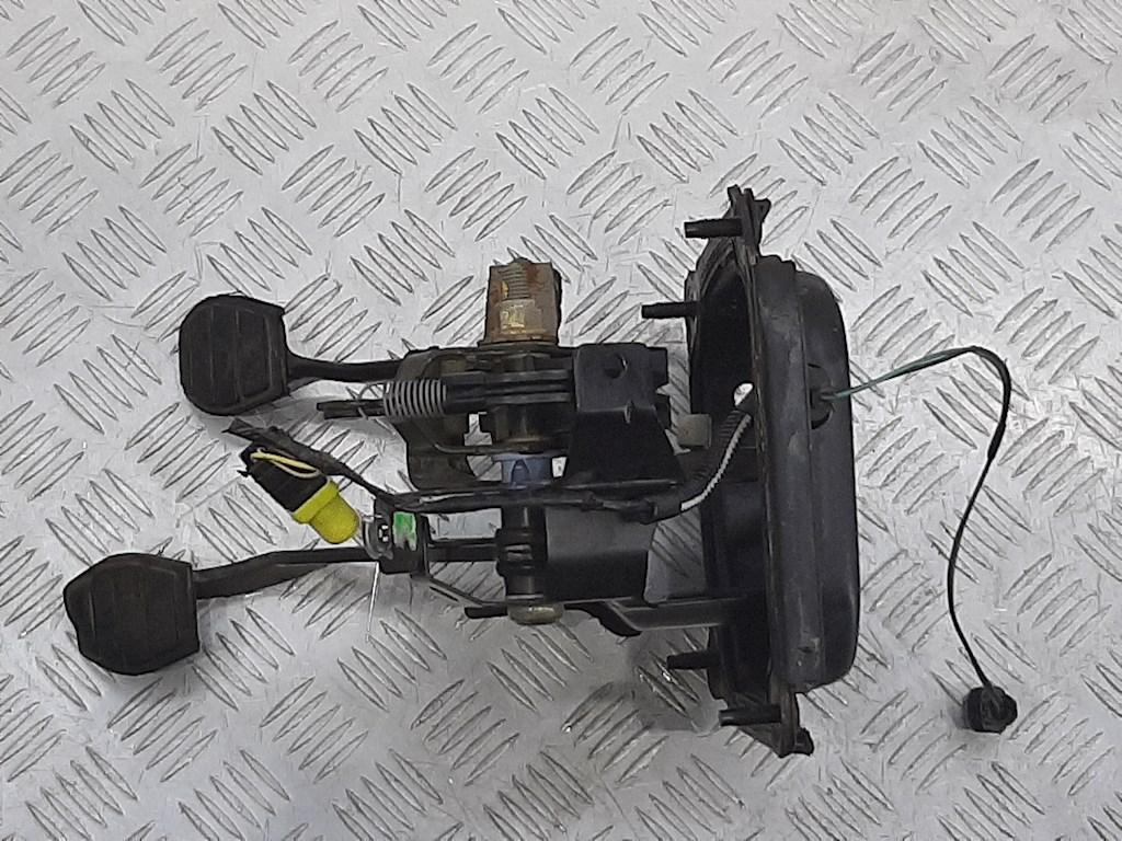 Педальный узел Renault Megane 1 фото