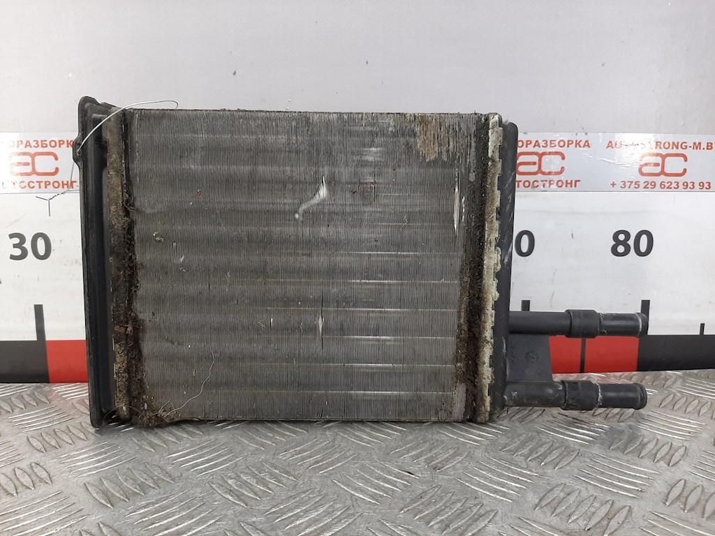 Радиатор отопителя (печки) Peugeot Boxer 1 фото