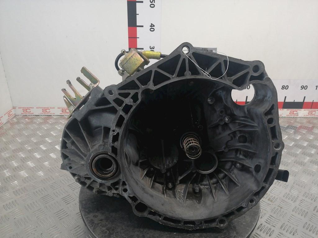 КПП 5ст (механическая коробка) MG ZT 2001-2005