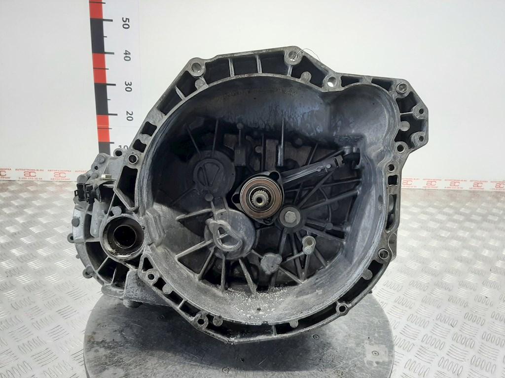 КПП 5ст (механическая коробка) Renault Espace 3 1996-2002