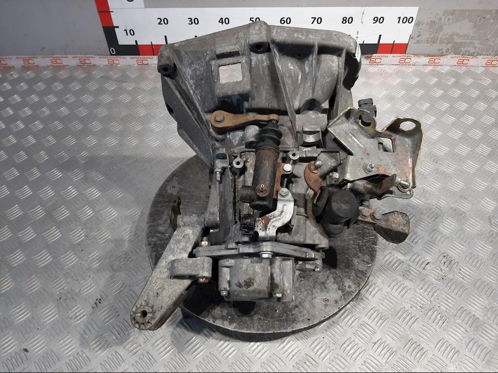 КПП 5ст (механическая коробка) Alfa Romeo 147 2000-2010