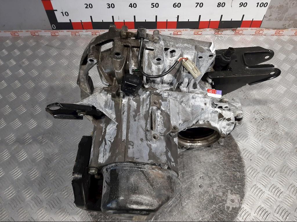 КПП 5ст (механическая коробка) Renault Megane 1 1995-2003