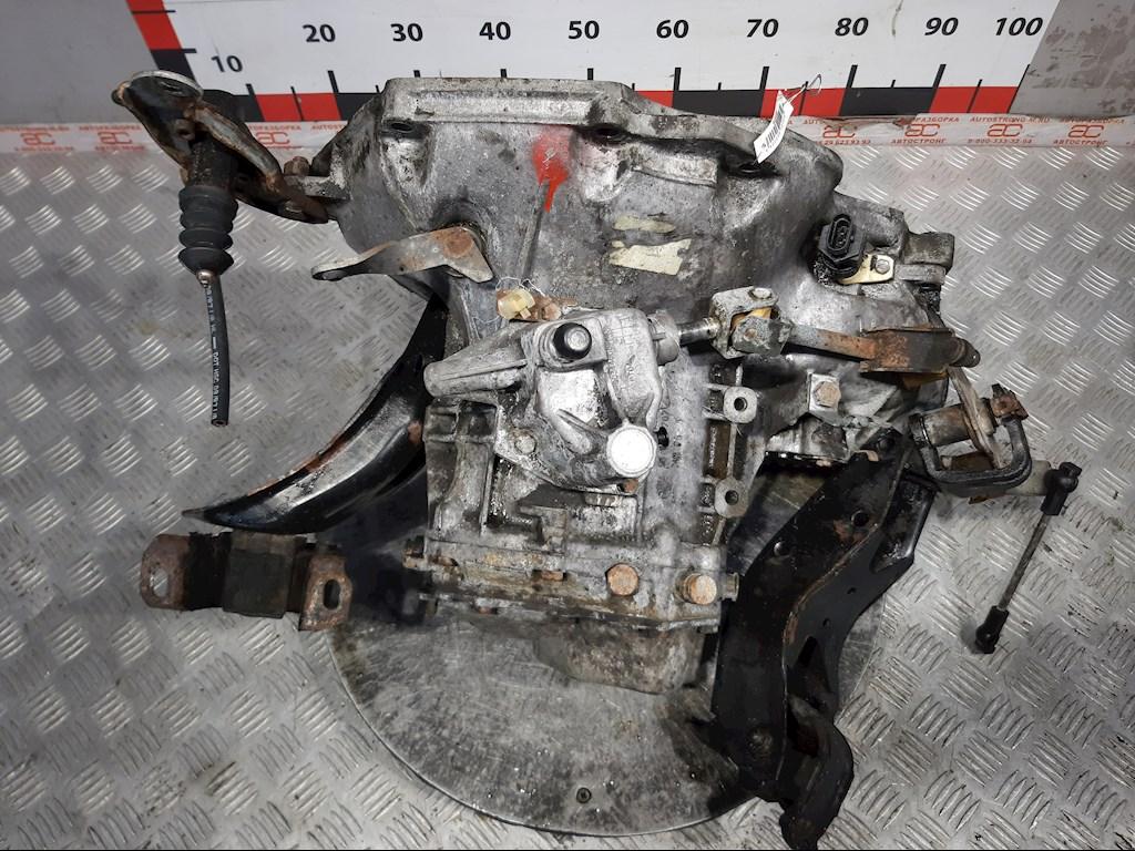 КПП 5ст (механическая коробка) Daewoo Lanos 1997-2003