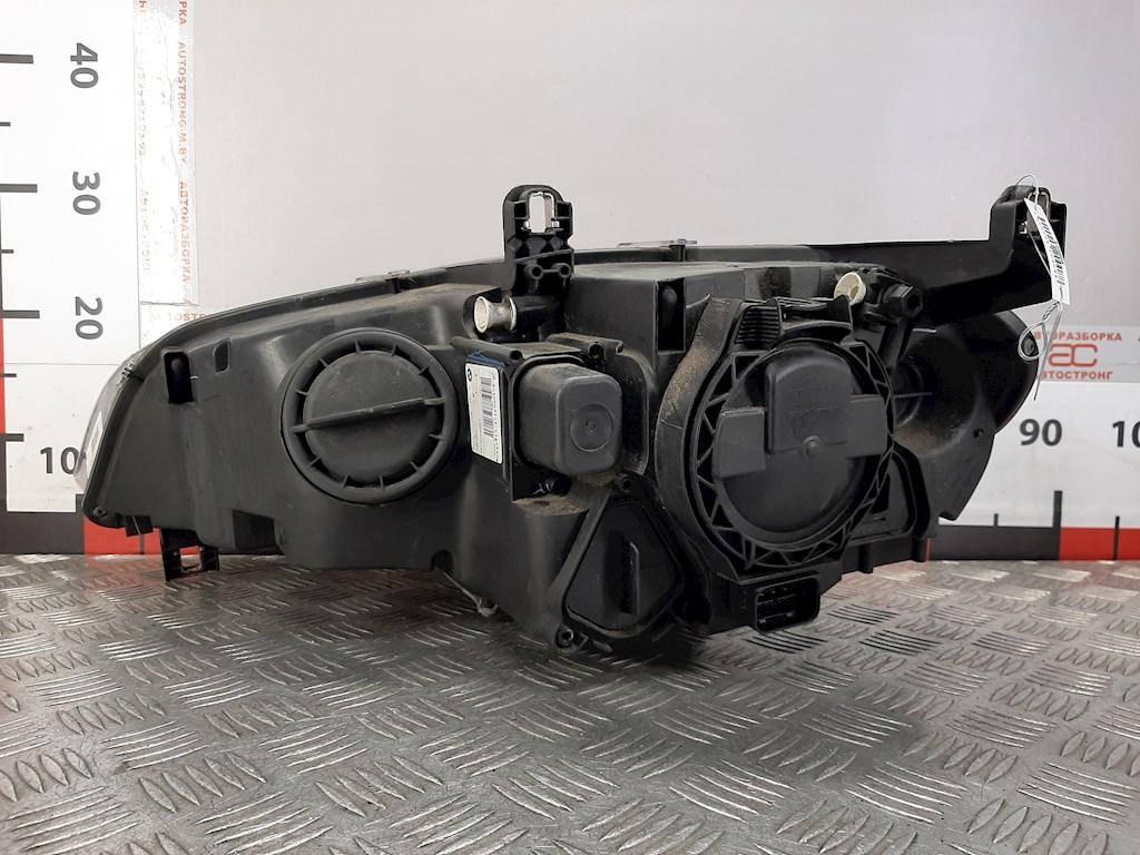 Фара передняя правая BMW X5 (E70) фото