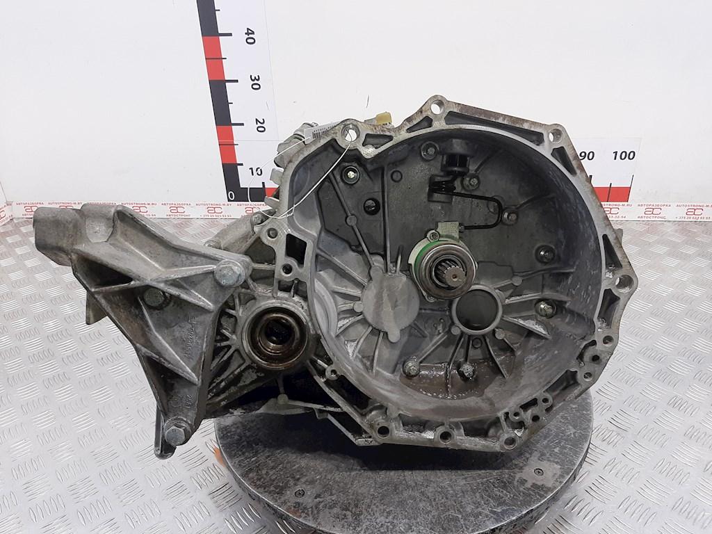 КПП 5ст (механическая коробка) Opel Vectra B фото