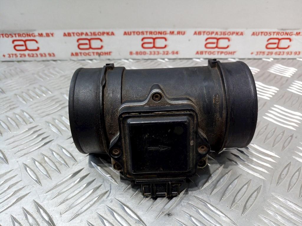 Расходомер воздуха (ДМРВ) Opel Vectra B фото
