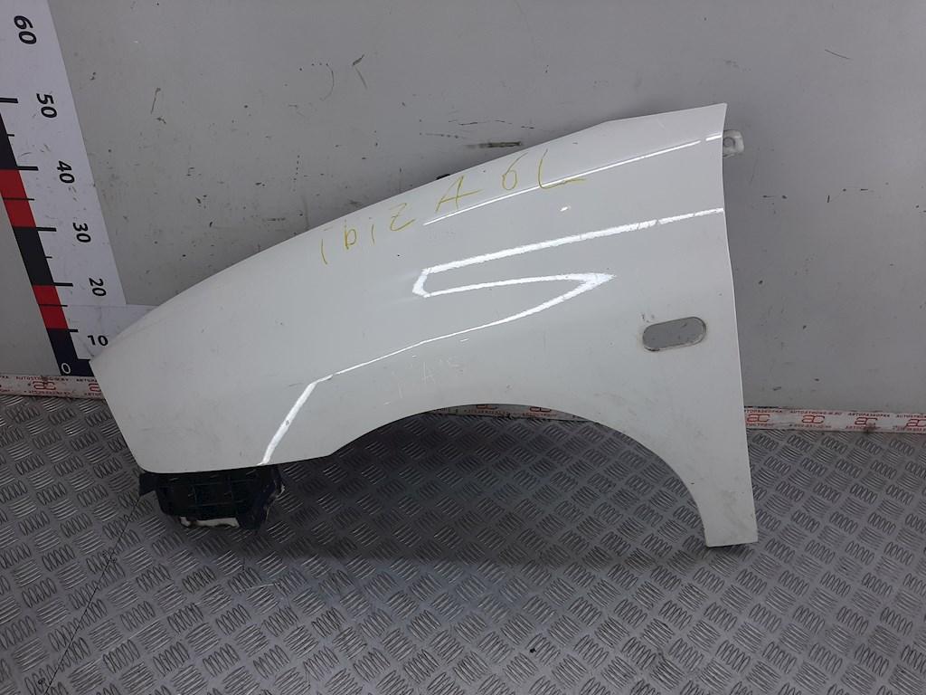 Крыло переднее левое Seat Ibiza 3 фото