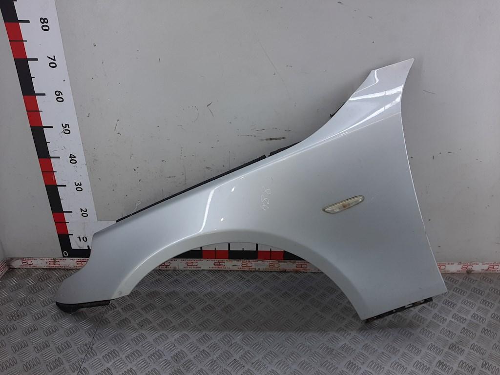 Крыло переднее левое BMW 5 Series (E61) фото