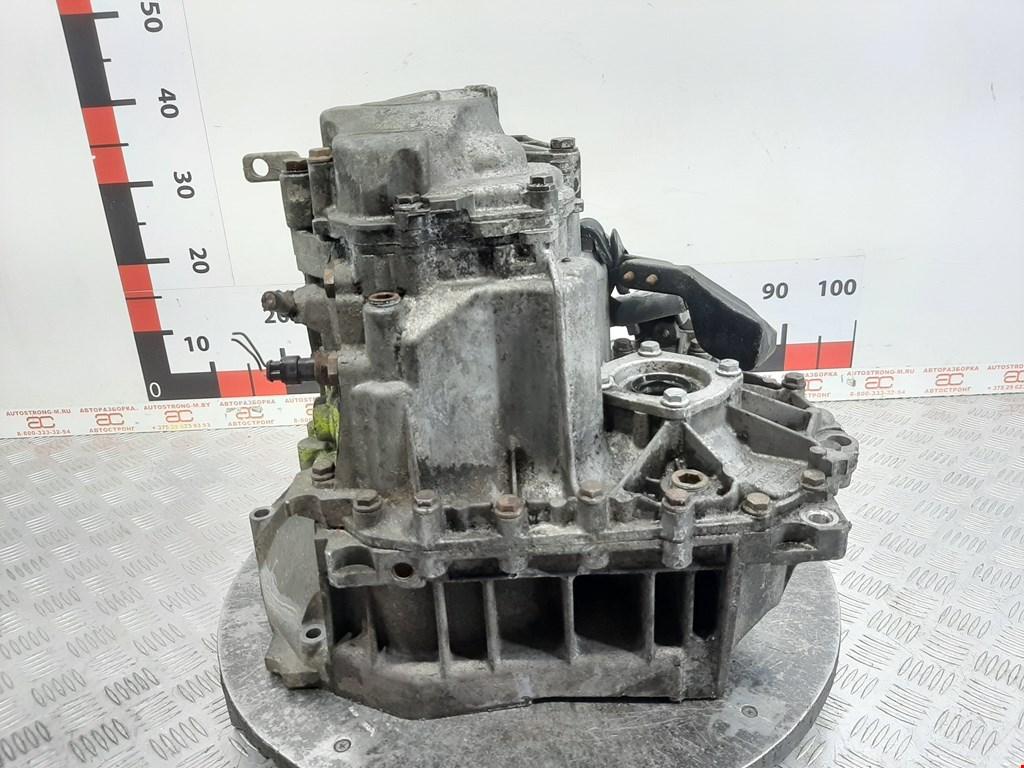 КПП 5ст (механическая коробка) Citroen Nemo 2008-2017
