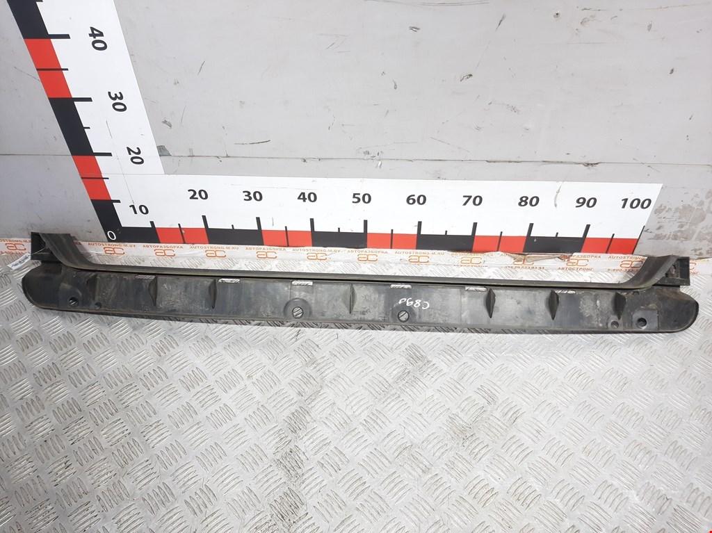 Кронштейн (крепление) заднего бампера центральный BMW 7 Series (E65/E66) фото