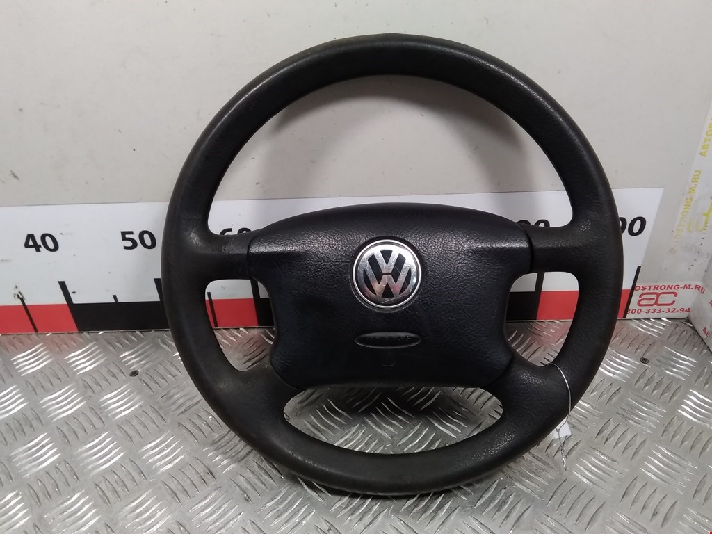 Руль Volkswagen Golf 4 фото