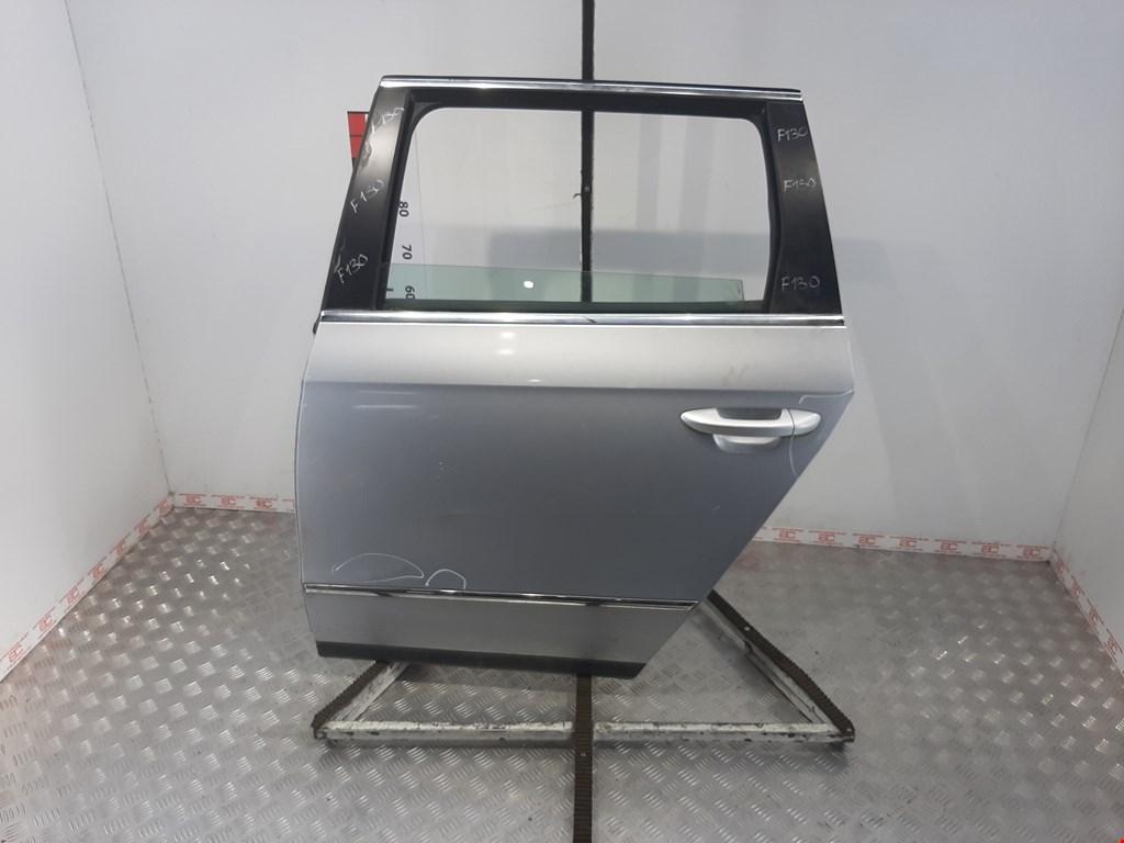 Дверь задняя левая Volkswagen Passat 6 фото