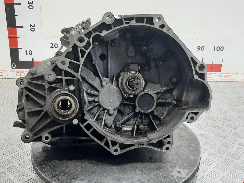 КПП 5ст (механическая коробка) Opel Signum 2003-2008