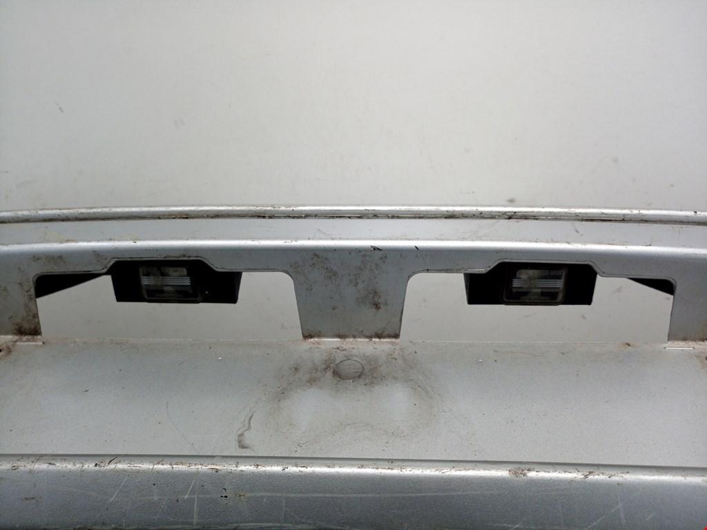 Бампер задний Suzuki Swift 1 138798 preview-4