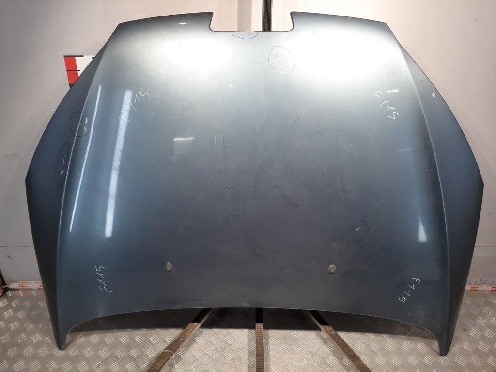 Капот Peugeot 407 фото