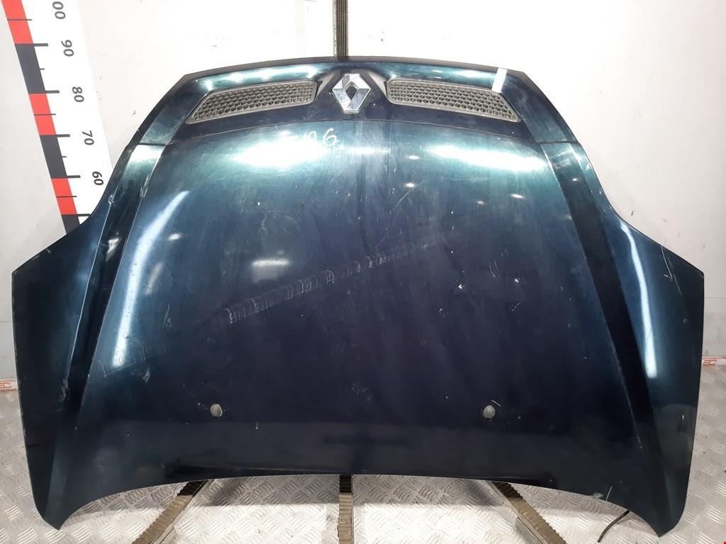 Капот Renault Scenic 1 фото