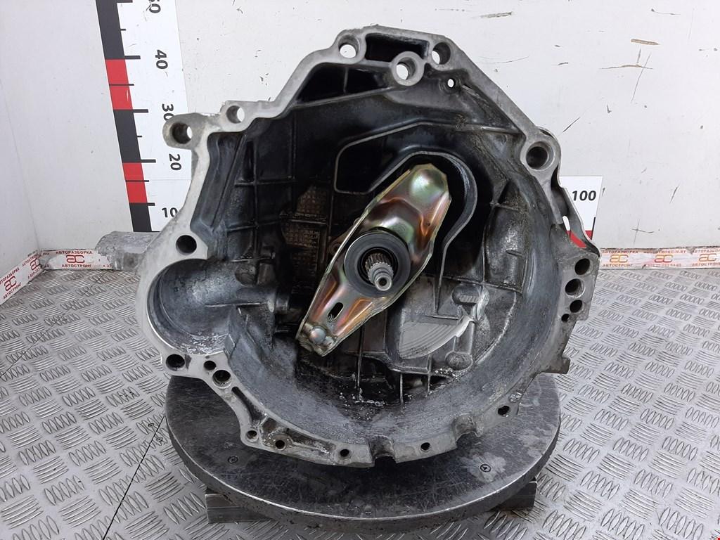 КПП 5ст (механическая коробка) Skoda Superb 2002-2008