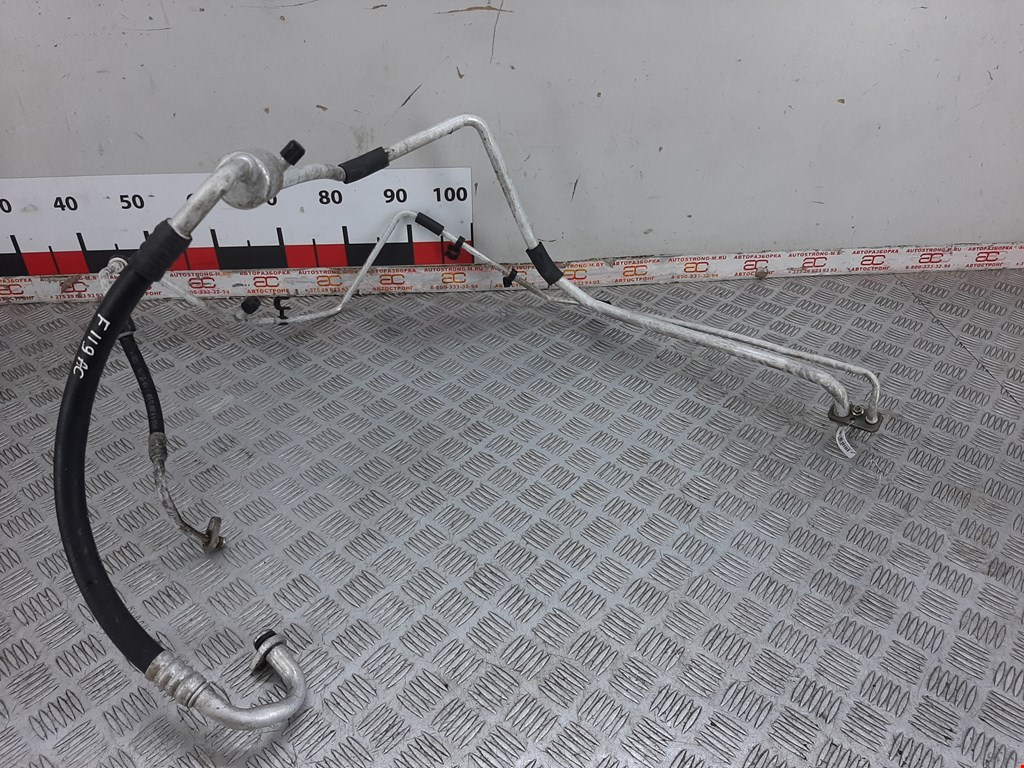 Трубка кондиционера Citroen C8 фото